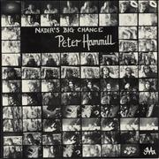 Click here for more info about 'Peter Hammill - Nadir's Big Chance'