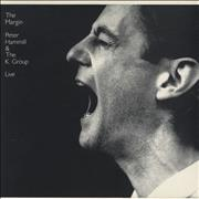 Click here for more info about 'Peter Hammill - The Margin'