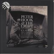 Click here for more info about 'Peter Hook - Closer Live Tour 2011 Live In Manchester Volume One'