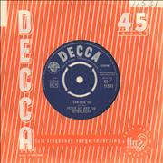 Click here for more info about 'Peter Jay & The Jaywalkers - Can-Can '62'