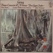Click here for more info about 'Peter Katin - Grieg: Piano Concerto in A Minor / Peer Gynt Suite'