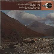 Click here for more info about 'Peter Katin - Mendelssohn: Piano Concertos Nos. 1 & 2'