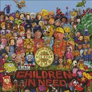 Click here for more info about 'Peter Kay - The Official BBC Children In Need Medley'