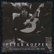 Click here for more info about 'Peter Koppes - Misty Heights And Cloudy Memories'