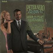 Click here for more info about 'Peter Nero - Plays A Salute To Herb Alpert & The Tijuana Brass'