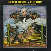 Click here for more info about 'Peter Nero - The Wiz - 45RPM - 180gm'