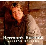 Click here for more info about 'Peter Noone - Herman's Hermits Million Sellers'
