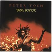Click here for more info about 'Peter Tosh - Bush Doctor - 180gm'