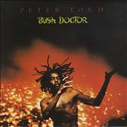 Click here for more info about 'Peter Tosh - Bush Doctor'