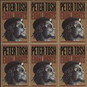 Click here for more info about 'Peter Tosh - Equal Rights'