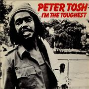 Click here for more info about 'Peter Tosh - I'm The Toughest'