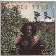 Click here for more info about 'Peter Tosh - Legalize It - red/green label'