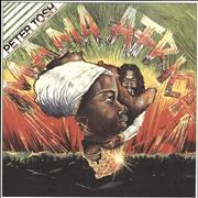 Click here for more info about 'Peter Tosh - Mama Africa - 180gram Vinyl'
