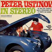 Click here for more info about 'Peter Ustinov - The Grand Prix Of Gibraltar'