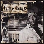 Click here for more info about 'Petey Pablo - Diary of a Sinner: 1st Entry'