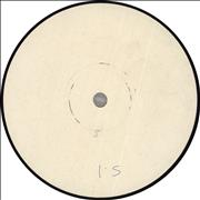 Click here for more info about 'Destiny - Test Pressing'