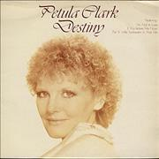 Click here for more info about 'Petula Clark - Destiny'