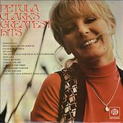 Click here for more info about 'Petula Clark - Greatest Hits'