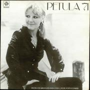 Click here for more info about 'Petula Clark - Petula '71'