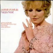 Click here for more info about 'Petula Clark - Portrait Of Petula'
