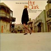 Click here for more info about 'Petula Clark - These Are My Songs'