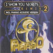 Click here for more info about 'Pharao - I Show You Secrets - Remixes 2'