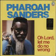 Click here for more info about 'Oh Lord, Let Me Do No Wrong - 180g'