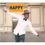 Pharrell Happy Gif