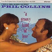 Click here for more info about 'Phil Collins - A Groovy Kind Of Love'