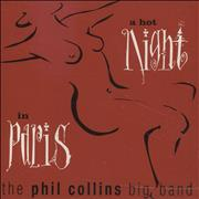 Click here for more info about 'Phil Collins - A Hot Night In Paris'