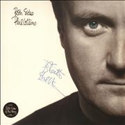 Click here for more info about 'Phil Collins - Both Sides - Autographed'