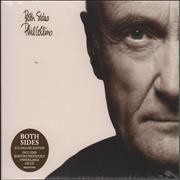 Click here for more info about 'Phil Collins - Both Sides - Deluxe Edition - Sealed'