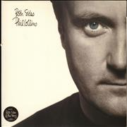 Click here for more info about 'Phil Collins - Both Sides - EX'