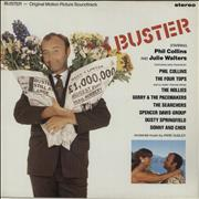 Click here for more info about 'Phil Collins - Buster'