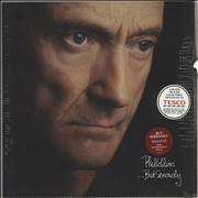Click here for more info about 'Phil Collins - ...But Seriously - 180gm Clear - Sealed'