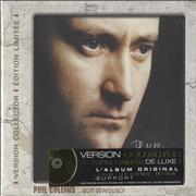 Click here for more info about 'Phil Collins - ...But Seriously - Sealed'