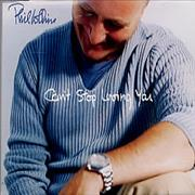 Click here for more info about 'Phil Collins - Can't Stop Loving You'