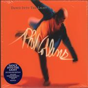 Click here for more info about 'Phil Collins - Dance Into The Light - Deluxe Edition - Sealed'