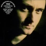 Click here for more info about 'Phil Collins - Doesn't Anybody Stay Together Anymore'