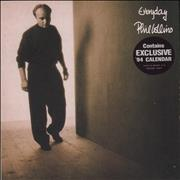Click here for more info about 'Phil Collins - Everyday - Calendar Pack'