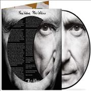 Click here for more info about 'Phil Collins - Face Value - 40th Anniversary - Sealed'