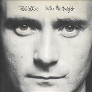 Click here for more info about 'Phil Collins - In The Air Tonight - Booklet Gatefold Sleeve'