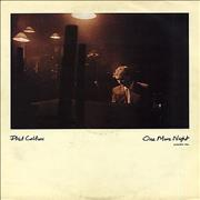 Click here for more info about 'Phil Collins - One More Night'