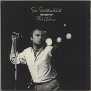 Click here for more info about 'Phil Collins - Su. Sussudio: The Best Of'