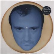 Click here for more info about 'Phil Collins - Sussudio - Tea-stained'