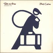 Click here for more info about 'Phil Collins - Take Me Home (Extended Mix)'