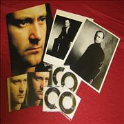 Click here for more info about 'Phil Collins - Talking Seriously - 4 CDs'