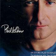 Click here for more info about 'Phil Collins - Testify In-Store Play Sampler'