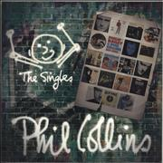 Click here for more info about 'Phil Collins - The Singles'