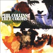 Click here for more info about 'Phil Collins - True Colors'